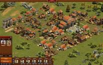 Budovacia impériová hra Forge of Empires čaká práve na vás.